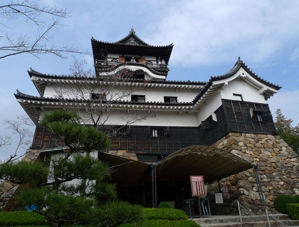 犬山 城 城主 犬山城の歴代城主まとめ 犬山城を楽しむためのウェブサイト